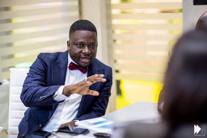 THIONE NIANG : « Je ne suis pas satisfait des politiques Sénégalais… On ne peut être compétitif sans énergie! »