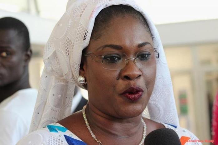Carnet blanc : L'honorable député Mously Diakhaté s'est mariée