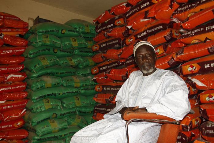 MISE EN VENTE DE RIZ IMPROPRE A LA CONSOMMATION : Bocar Samba Dièye en liberté « surveillée », son fournisseur indien à Rebeuss