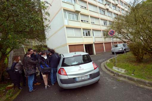 Les djihadistes de Champigny condamnés jusqu'à dix ans de prison
