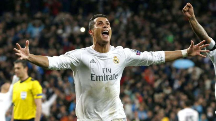 Ligue des Champions : un Cristiano Ronaldo monstrueux offre la qualification au Real Madrid