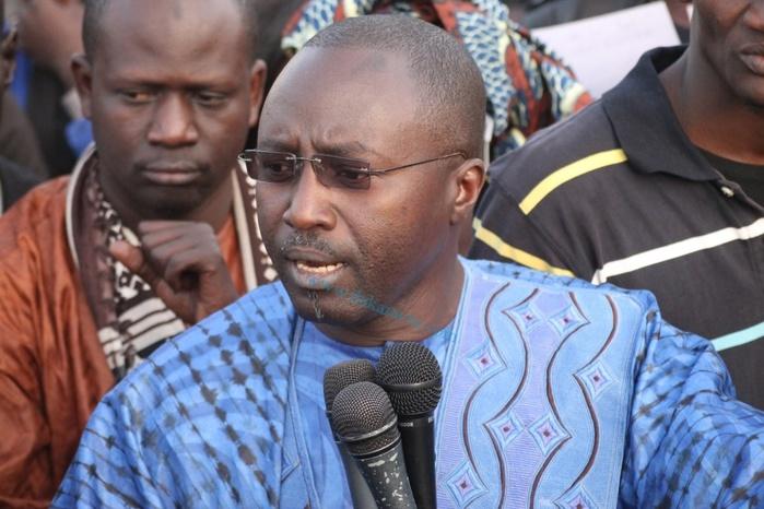 Momar N'dao sur l'incident du Forum de l'administration : « La responsabilité incombe au maître d'œuvre, c'est-à-dire le ministère de la Fonction Publique »