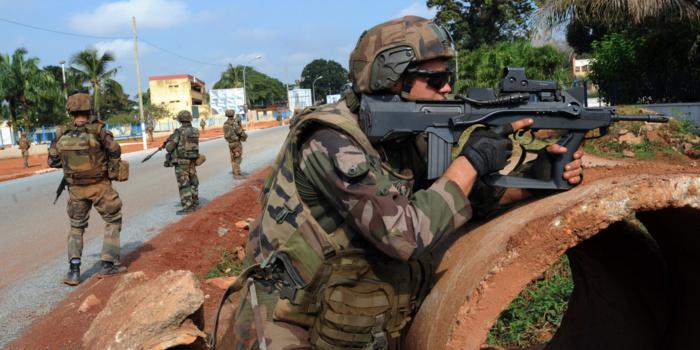 Deux soldats français meurent au Mali des suites de leurs blessures