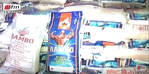 Business autour d'une denrée de première nécessité : Ça ne « riz » pas toujours chez les importateurs