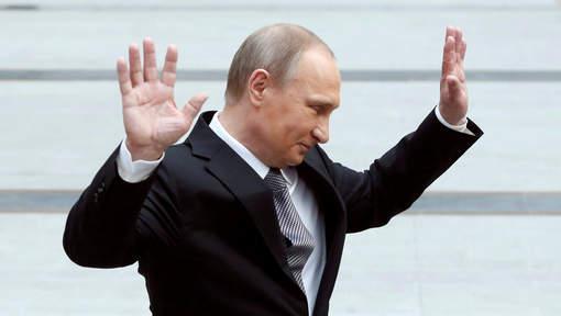 Poutine admet la fiabilité des Panama Papers