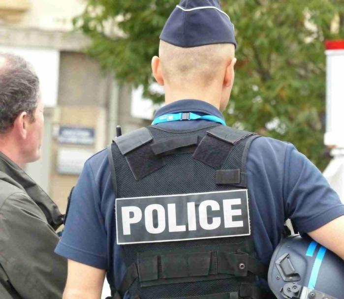 Un sénégalais présumé meurtrier d'une italienne