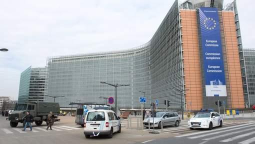 Du matériel de propagande de l'EI retrouvé sur deux chauffeurs de l'UE