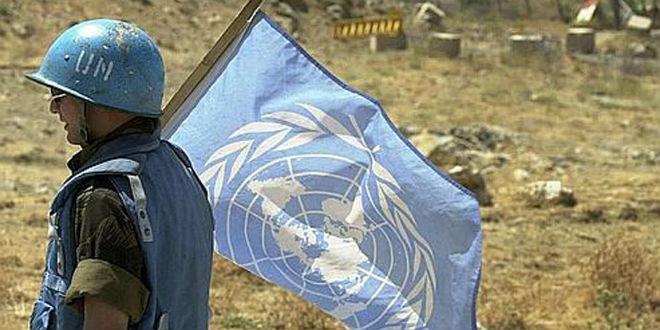 Centrafrique: un Casque bleu marocain tué, sans doute par l'Armée de résistance du Seigneur