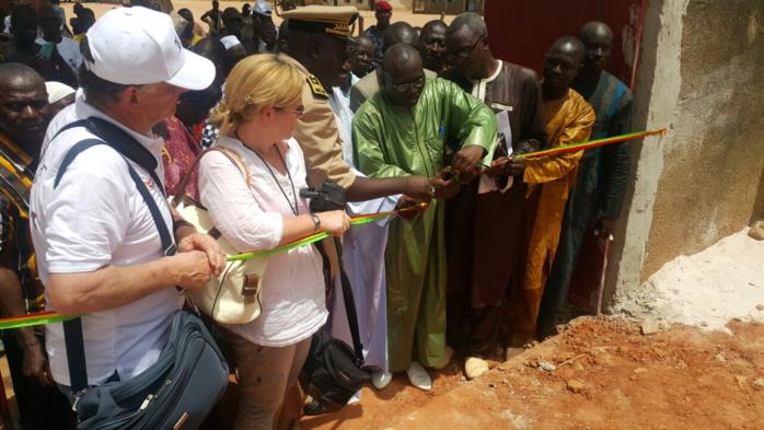 Développement : Le Conseil départemental de Bignona réalise des ouvrages dans le Fogny