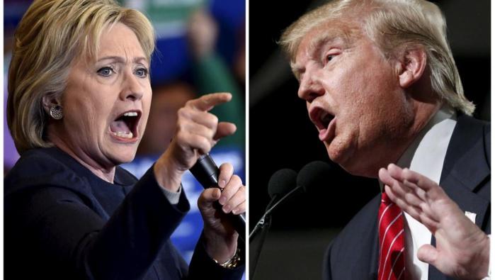 Primaires américaines : Trump et Clinton vainqueurs à New York