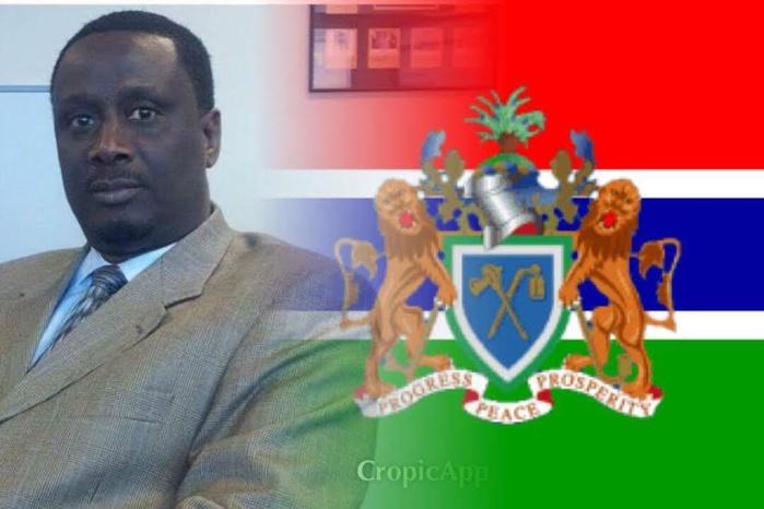 ESSA BOKAAR SY ECRIT AU PRÉSIDENT MACKY SALL : « Le cas Yahya Jammeh est devenu un cancer en métastase »