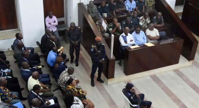 Evadé de la prison de Kaolack : Mamadou Diao condamné à 10 ans de travaux forcés et 2 millions d'amende