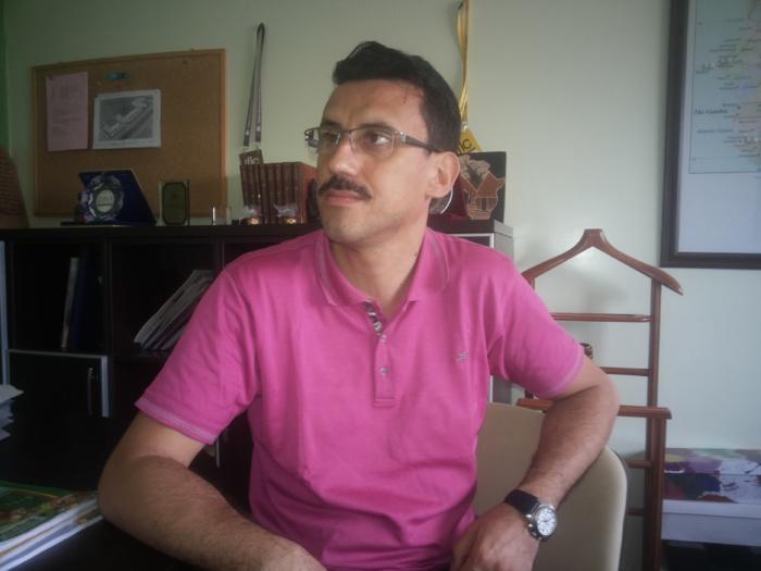 Mehmet Izol : « Le Festival des langues et cultures célèbre les valeurs  humaines universelles »