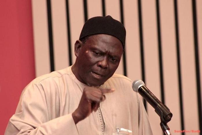 Moustapha Diakhaté révèle : « Amsatou Sow Sidibé n'avait pas rang de ministre… »