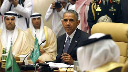 Obama et les monarques du Golfe réunis pour lutter contre le terrorisme