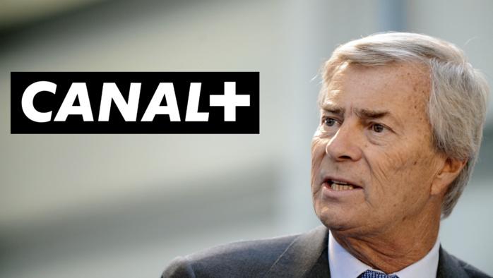 Bolloré évoque la fermeture de Canal +