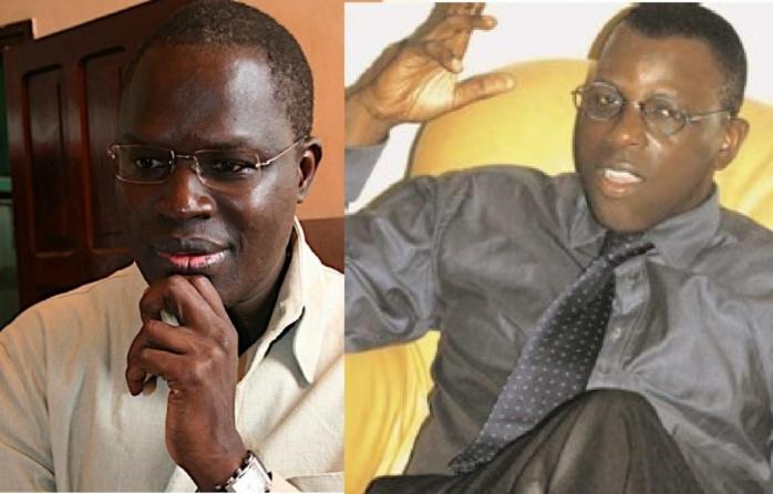 AFFAIRE DU CINEMA EL MANSOUR : Cheikh Tall Dioum et Khalifa Sall renvoyés au 19 mai prochain