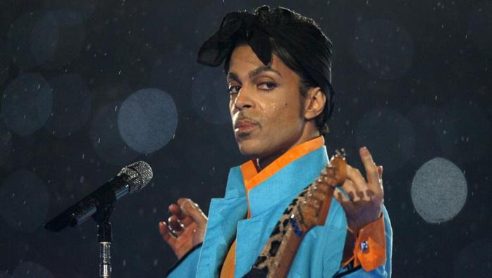 Prince avait fait une overdose six jours avant de mourir