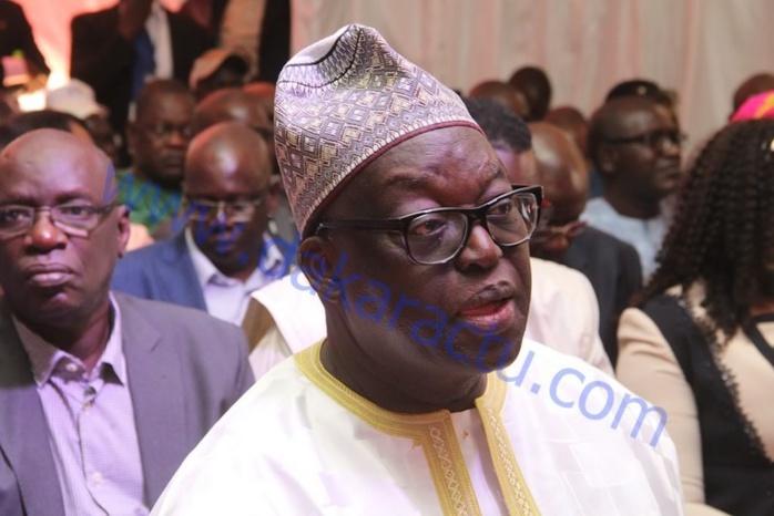 L'Assemblée nationale se prononce sur les démissions des députés Me Ousmane N'gom et Monsieur Djibo Leyti Ka