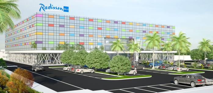 Côte d'Ivoire : AfreximBank, BGFI, BIDC et Koira Investment se mobilisent pour Radisson Blu Abidjan