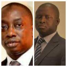 Engagements politiques de magistrats promus DG d'Agence : Le comité de juridiction de la Cour des Comptes invite Cheikh Issa Sall et Amadou Dieng à démissionner ou rester magistrat