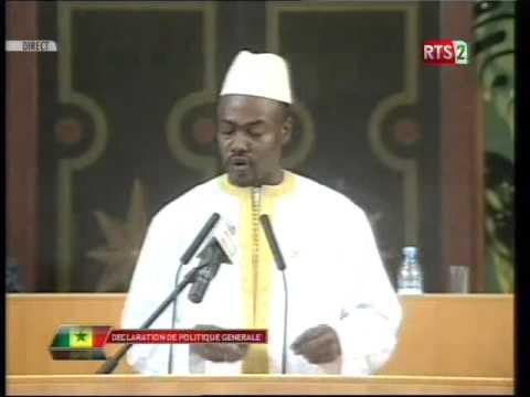 Son cas révélé identique à celui d'Aïda M'bodj : Aliou Demba Sow dément