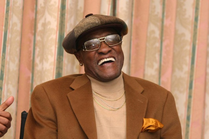 MORT DE BILLY PAUL, L'INTERPRÈTE DE «ME AND MRS. JONES»
