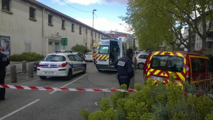 Deux morts et un blessé grave dans une fusillade à Grenoble