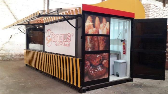 « TANGUS à Dakar » : Le FONGIP appuie la révolution du « Tangana ».