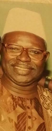 Nécrologie : Cheikh Yérim Seck a perdu son beau père
