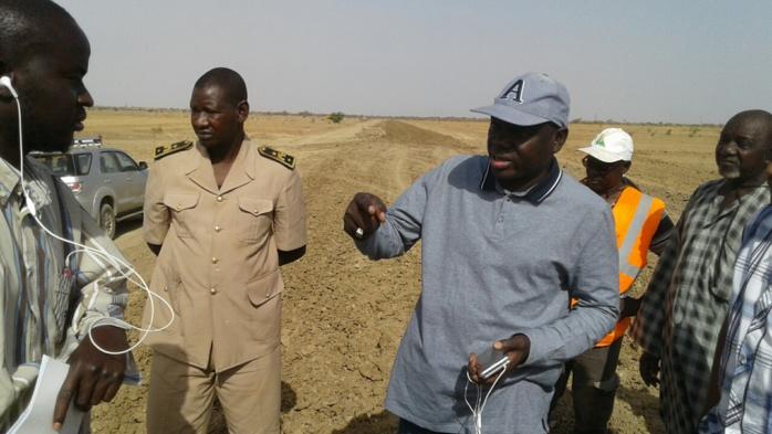 BAKEL : Les acteurs de la filière riz remobilisés autour de l'atteinte des objectifs d'autosuffisance en riz