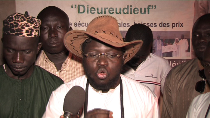 SADAGA SUR L'HIVERNAGE :  '' Les paysans Sénégalais ne sont plus confrontés à un problème de terre ''