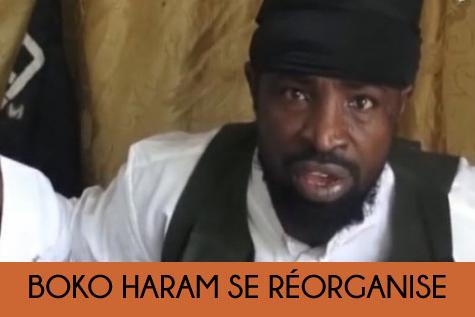 Timbuktu Institute prédit un changement de leadership à la tête de Boko Haram et une menace plus orientée vers l'Afrique centrale