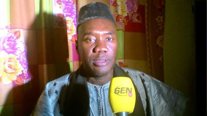 CHEIKH ABDOU LO IBN SERIGNE CHEIKH LO NGABOU : « Que Macky sanctionne les perdants et qu'il freine Moustapha Diakhaté ! »