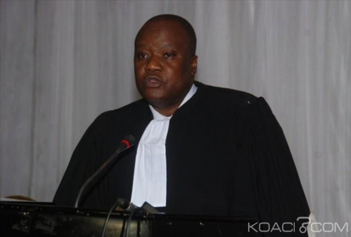 Burkina : Qui veut abattre l'ex-bâtonnier, Me Mamadou Traoré ?