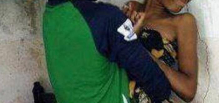 KEUR MASSAR : Parce qu'il voulait violer sa maman, l'ivrogne assassine un enfant de 3 ans et se fait tuer par la foule