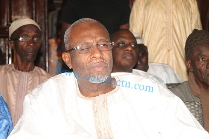 Litige de Ouakam : Mbackiou Faye indexe le Jaaraaf Youssou N'doye