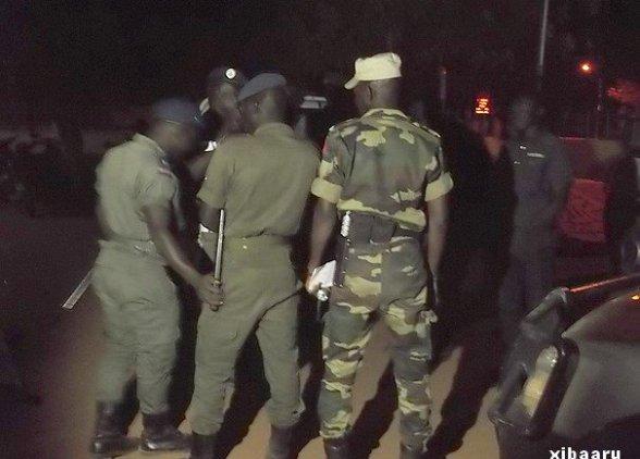 Vaste opération de sécurisation menée par la Gendarmerie à Dahra