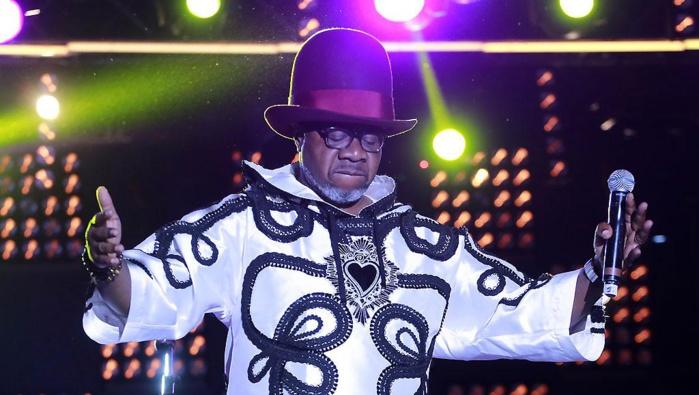 Abidjan rend hommage à Papa Wemba