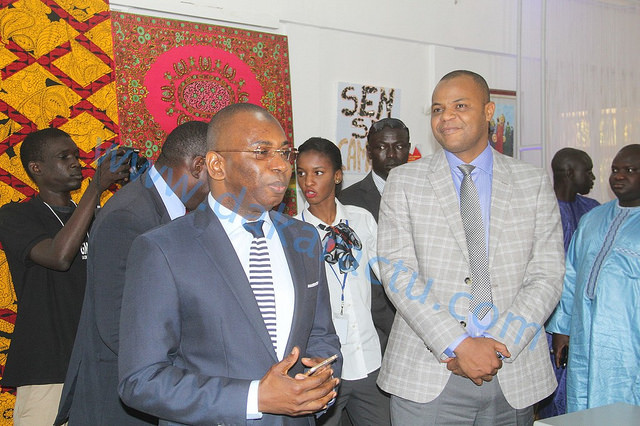 Les images de la Journée Trajectoire du Groupe Institut Africain de Management