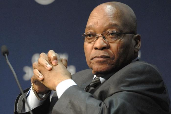 Afrique du Sud : la justice estime que Jacob Zuma devrait être poursuivi pour corruption