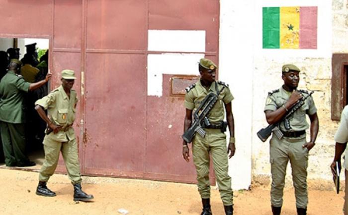 Prison de Mbacké : Fin de grève des prisonniers