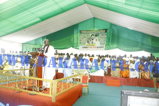 Journée culturelle Cheikh Mouhamadou Lamine Bara Mbacké : L'œuvre et la vie du fils de Bamba magnifiées par les conférenciers
