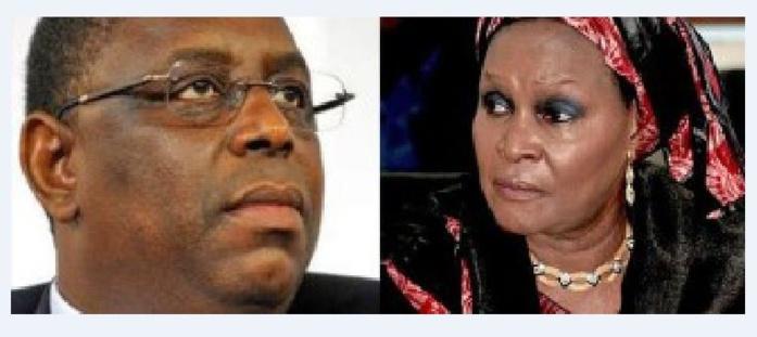 Débauchage politique en vue : Macky Sall fait la cour à Aïda Ndiongue
