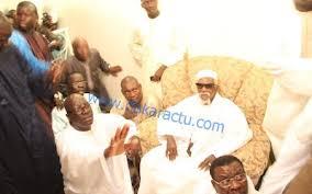 EXCUSES ACCEPTÉES DE CHEIKH BÉTHIO -  Voilà comment Serigne Sidi Mokhtar a désamorcé la bombe !