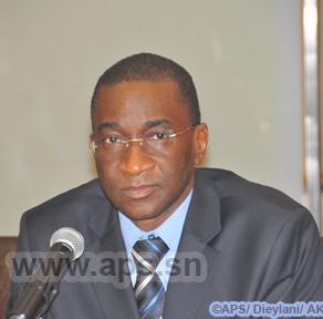 TOURISME : Mamadou Sow de Fram, Labéry mais aussi Mamadou Racine Sy décorés