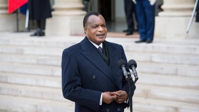 CONGO : L'épouse de François Soudan dans le Gouvernement de Denis Sassou Nguesso