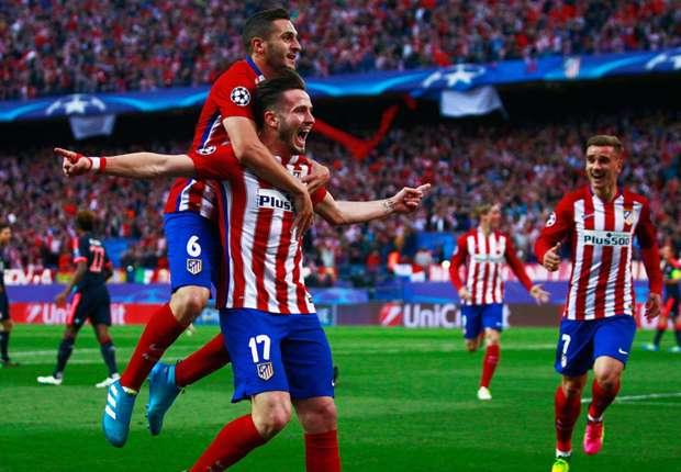 L'Atletico en finale au bout du suspense