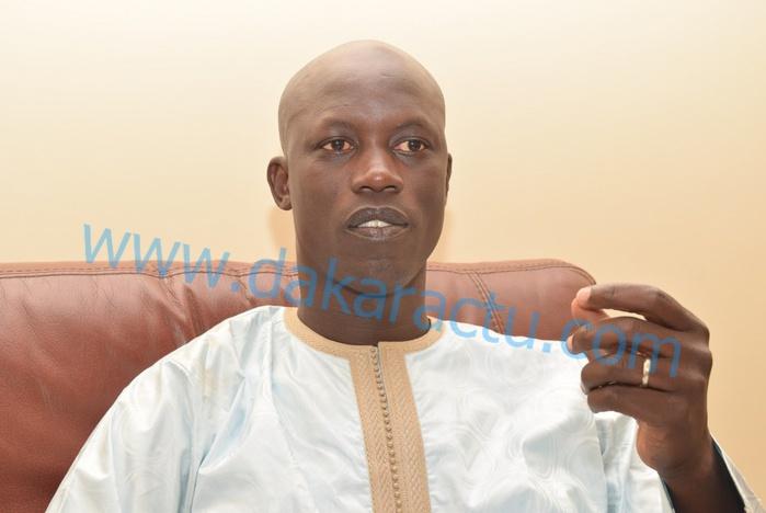 OFFICIEL : Abdou Khafor Touré quitte le PDS