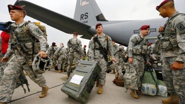 Accords de défense : Le Sénégal offre une base militaire aux Américains